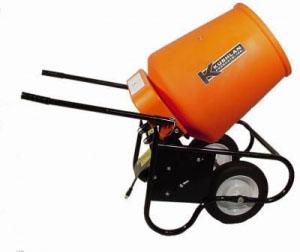 Concrete Mixer Rental Electric Wheelbarrow Mixer