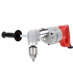1/2 in Electric D Handle Right Angle Drill
