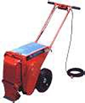 Electric Floor Stripper