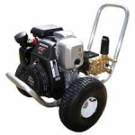 2,700 PSI Pressure Washer