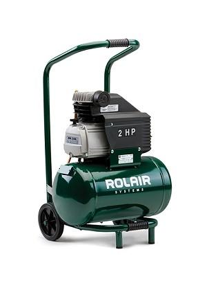 Air Compressor Rental 4 1 Cfm Electric Hallman