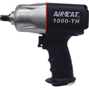 1/2 in Impact Wrench
