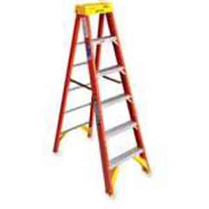 8 ft Step Ladder