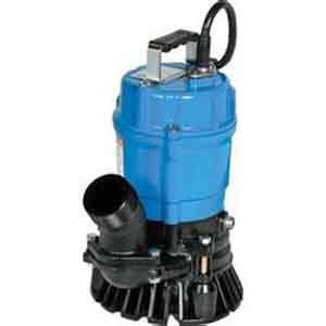 2 in Electric Submersible Pump